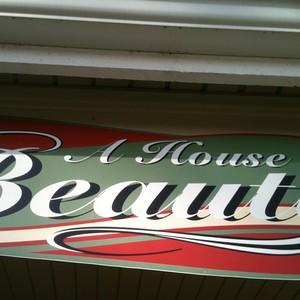 A House  of Beauty's photo