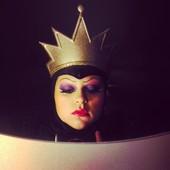 Disney's Evil Queen