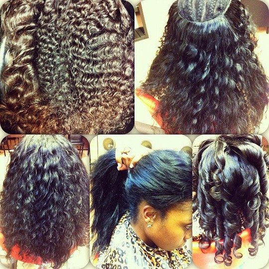 8 inch weave sew in hair is our crown 8 inch weave sew in partial sew in weave 18 inch pmusecretfo Choice Image