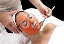 Pumpkin Enzyme Facial