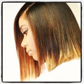 #469900 Keonne Sullivan-Johnson's Appointment Photo taken in HAIRitage, Owings Mills