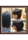 Haircut & Color!!!