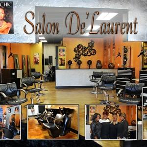 Salon De' Laurent's photo
