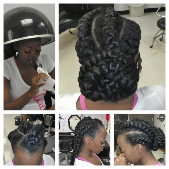 Goddess Braids In Atlanta Ga New