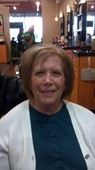 #535431 Gloria Fifer's Appointment Photo taken in Fantastic Sam's, Highlands Ranch