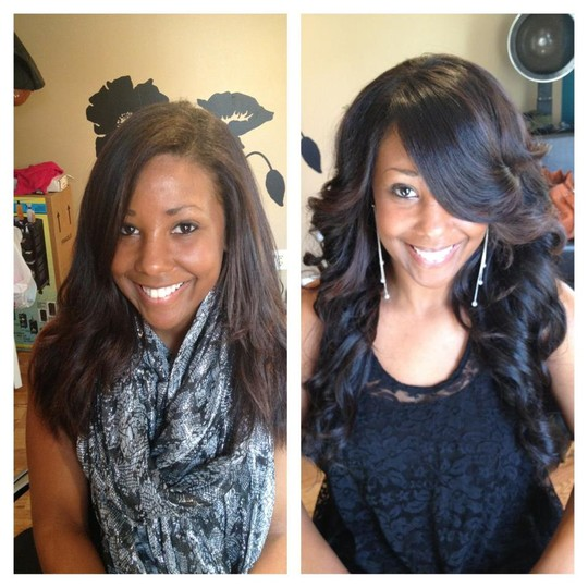 Related Pictures hairstyles sew ins malaysian fusion extensions its ...