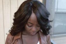 #548892 Joanne Jean's Appointment Photo taken in Joanne.Styleseat, Gainesville