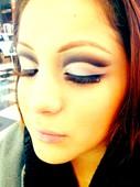 #559413 Alyssa Fonseca's Appointment Photo taken in Freelance Makeup Artist, San Francisco