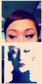 #559398 Alyssa Fonseca's Appointment Photo taken in Freelance Makeup Artist, San Francisco