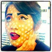 #559393 Alyssa Fonseca's Appointment Photo taken in Freelance Makeup Artist, San Francisco