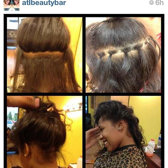 31 Braidless Sew In Chicago Sew Images Source