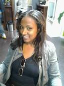#568310 Christina Ocasio's Appointment Photo taken in Pin & Tonic Salon (formerly Ajuda), Oakland