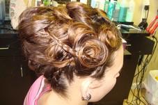 braids ad curls