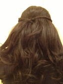 #583283 Diane Williams's Appointment Photo taken in BRAIDLESS SEW-INS/VERSATILE WEAVES/ FABULOUS & AFFORDABLE HAIR, EAST ORANGE