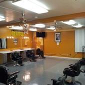 Family Friendly Barber Shop/ Nail Spa
