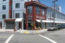 Activspace Office - San Francisco, CA
