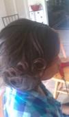 Flatiron Curl