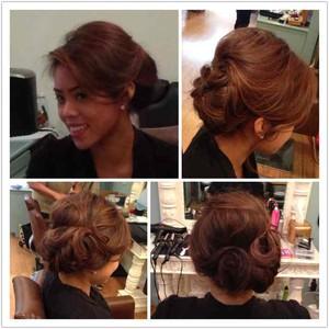 Natural Look Salon Spa Queens Ny