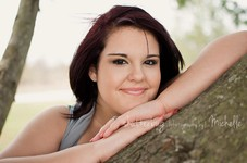 Simple beauty.