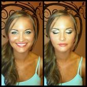 Airbrush Makeup! Prettyyyyyyy