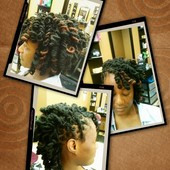 #688521 Natural Hair and Locs of Atlanta, LLC                                        3091 Hwy. 5, Douglasville, Georgia's Appointment Photo taken in follow Naturalhairandlocs on Instagram for the lastest styles, Douglasville