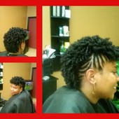 #688529 Natural Hair and Locs of Atlanta, LLC                                        3091 Hwy. 5, Douglasville, Georgia's Appointment Photo taken in follow Naturalhairandlocs on Instagram for the lastest styles, Douglasville