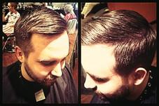 Men's Cut/Style