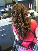 Curly Q!!