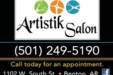 #802266 Karen Watts's Appointment Photo taken in Artistik Salon & Sensory Savvy, Benton