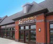Right now, I have a space inside Studio Elements - Grandview Heights. I love the location of the studio and its very easy to find! Book an appointment with me and allow me to me share my love of this industry with you. I look forward to meeting you soon!