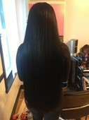 Weave any Length