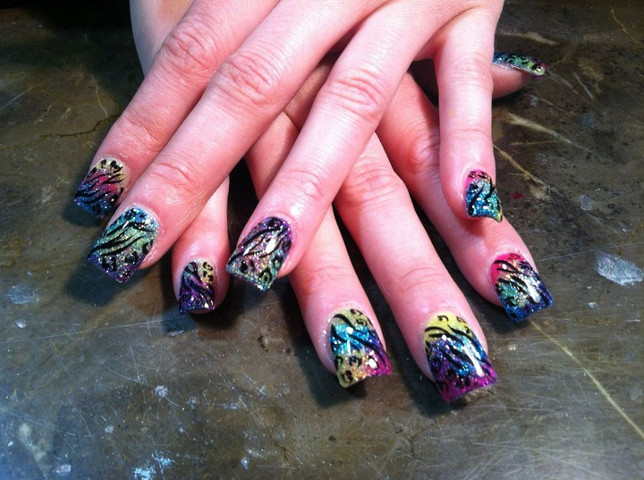 Creative Nails Nail Technician Book Online With Styleseat