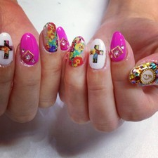 Hair Style Photos Nail Art Pictures Amp More Styleseat
