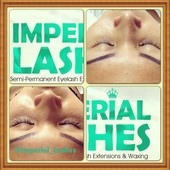 #893510 Imperial Lashes - Xtreme Lashes® Eyelash Extensions & Waxing Studio.'s Appointment Photo taken in Imperial Lashes , Sandy Springs