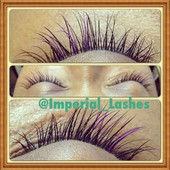 #893552 Imperial Lashes - Xtreme Lashes® Eyelash Extensions & Waxing Studio.'s Appointment Photo taken in Imperial Lashes , Sandy Springs