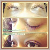 #893519 Imperial Lashes - Xtreme Lashes® Eyelash Extensions & Waxing Studio.'s Appointment Photo taken in Imperial Lashes , Sandy Springs