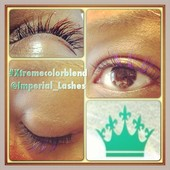 #893548 Imperial Lashes - Xtreme Lashes® Eyelash Extensions & Waxing Studio.'s Appointment Photo taken in Imperial Lashes , Sandy Springs