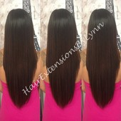 "22"" Malaysian Braidless Sew-In"