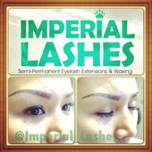 #893504 Imperial Lashes's Appointment Photo taken in Imperial Lashes , Sandy Springs