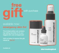 dermalogica products are professional formulated products  for your skin to give you unforgettable  results