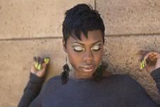 Precision Cut Stylist: Caraya Rose Salon: Art of Beauty Hair Studio