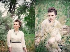 2013 Garden Party Updo Collection Photographer- Kelsey Bigalow at Studio 9720 Make Up- Livia Kingan  Model- Lauren Mullians Jewlery- Kait Thompson w/ Premier Jewlery