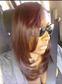 Colored Extentions