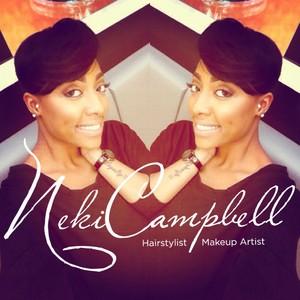 Neki Campbell's photo
