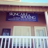 #1005086 Melanie Dewey's Appointment Photo taken in Skin care & Waxing by Melanie , Brentwood