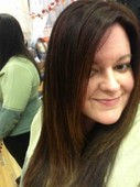 Me! New darker color for fall