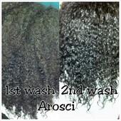 Arosci smoothing Treatment