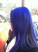 After Blue/Purple and Brown!