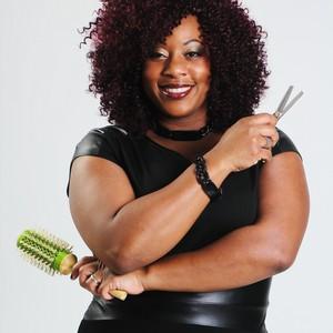 Natural Hair Stylist Garland Tx
