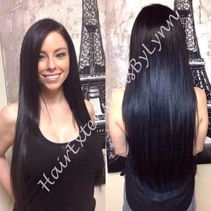 Lynn's Beauty Bar (Hair Extensions By Lynn)'s photo